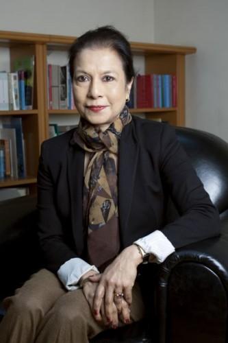 Farzana Shaikh